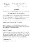 Quyết định số 2238/QĐ-BTTTT năm 2017