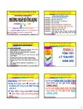 Bài giảng Phương pháp số ứng dụng: Chương 6 - PSG.TS. Nguyễn Thống