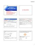 Bài giảng Toán cao cấp C1: Chương 4 - Phan Trung Hiếu