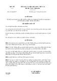Quyết định số 4421/QĐ-BYT