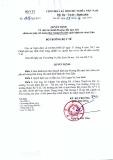 Quyết định số 1223/QĐ-BYT năm 2016