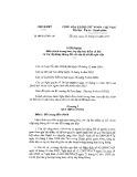 Nghị định số 09/2015/NĐ-CP