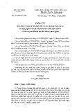 Thông tư số 111/2016/TT-BTC