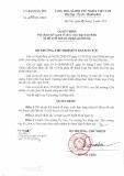 Quyết định số 232/QĐ-UBDT năm 2016