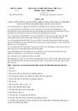 Thông tư số 02/2014/TT-BTC
