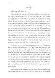 """Tiểu luận: Nâng cao kỹ năng thuyết trình cho sinh viên khoa Giáo dục trường Đại học Sài Gòn"""""""