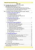 Hướng dẫn kĩ năng sử dụng MS Excel 2003
