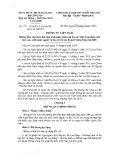 Thông tư liên tịch số 03/2016/TTLT-BTP-BNG-BCA-BLDTBXH