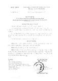 Quyết định số 960/QĐ-BTP