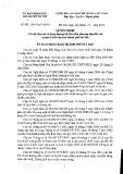 Quyết định số 87/2014/QĐ-UBND