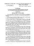 Quyết định số 3844/QĐ-BKHCN