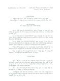 Quyết định số 141/QĐ-BKHCN