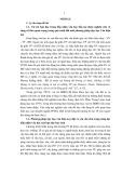 Luận án Tiến sĩ Khoa học Giáo dục: Phát huy vai trò bạn đọc học sinh (dân tộc ít người - Tây Nguyên) trong giờ học tác phẩm văn chương ở THPT