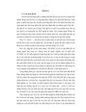 Luận án Tiến sĩ Khoa học Giáo dục: Phát triển năng lực tư duy biện chứng cho sinh viên khối ngành kỹ thuật ở Việt Nam hiện nay trong dạy học Những nguyên lý cơ bản của chủ nghĩa Mác - Lênin về Triết học