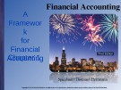 Lecture Financial accounting (3/e): Chapter 1 - Spiceland, Thomas, Herrmann