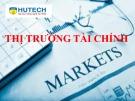 Bài giảng Tài chính và tiền tệ: Bài 8 - ThS. Nguyễn Thùy Dung