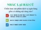Bài giảng Marketing ngân hàng: Bài 5 -  ThS. Nguyễn Thùy Dung