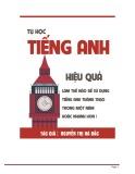 Ebook Tự học tiếng Anh - Nguyễn Thị Hà Bắc