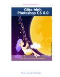 Giáo trình Adobe Photoshop CS8