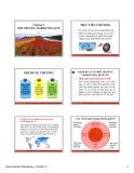 Bài giảng môn Marketing quốc tế: Chương 2 - Môi trường Marketing quốc tế