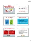 Bài giảng môn Marketing quốc tế: Chương 7 - Chiến lược giá sản phẩm trên thị trường thế giới