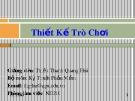 Bài giảng Ứng dụng công nghệ thông tin trong dạy học GDCD: Chương 4 - Thiều Thanh Quang Phú