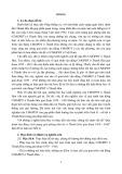 Tóm tắt luận án Tiến sĩ Khoa học lịch sử: Quá trình vận động cách mạng giải phóng dân tộc ở Thanh Hóa giai đoạn 1939 - 1945