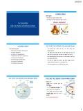 Bài giảng Vi sinh vật - Vi khuẩn đề kháng kháng sinh