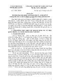 Báo cáo số 131/BC-UBND
