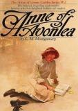 Ebook Anne tóc đỏ làng Avonlea: Phần 1