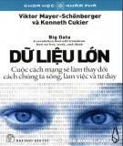 Ebook Dữ liệu lớn: Phần 2
