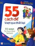 Ebook 55 cách để vượt qua thất bại