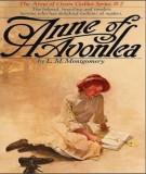 Ebook Anne tóc đỏ làng Avonlea: Phần 2