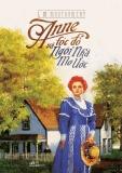 Ebook Anne tóc đỏ và ngôi nhà mơ ước
