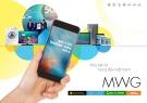 Báo cáo thường niên 201: Nhà bán lẻ hàng đầu Việt Nam MWG