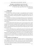 Đề tài: Tìm hiểu loại hình du lịch tâm linh tại các tỉnh đồng bằng sông Cửu Long
