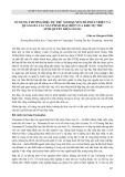 hội thảo quốc tế bảo tồn và phát huy giá trị khu dự trữ sinh quyển kiên giang - việt nam - nxb nông nghiệp