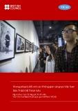 Khung pháp lý đối với các Không gian sáng tạo Việt Nam: Bản thảo để tham vấn