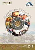 Báo cáo Phát triển Bền vững 2015: Kiến tạo giá trị chung trên nền tảng quan hệ đối tác -  Masan Resources