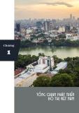Báo cáo hiện trạng môi trường quốc gia 2016 - Chương 1: Tồng quan phát triển đô thị Việt Nam