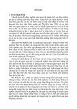 Tóm tắt luận án tiến sĩ Ngôn ngữ học: Ẩn dụ phạm trù lửa trong tiếng Pháp và tiếng Việt từ góc độ ngôn ngữ học tri nhận