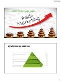 Bài giảng Marketing thương mại: Chương 0 - Nguyễn Ngọc Bích Trâm
