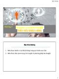 Bài giảng Marketing thương mại: Chương 3 - Nguyễn Ngọc Bích Trâm