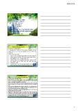 Bài giảng Tin học quản lý SPSS: Chương 0 - ThS. Cao Hoàng Huy