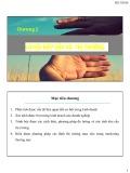 Bài giảng Marketing thương mại: Chương 2 - Nguyễn Ngọc Bích Trâm