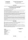 Quyết định số 34/2017/QĐ-UBND tỉnh Thái Nguyên