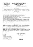 Quyết định số 93/2017/QĐ-UBND tỉnh An Giang