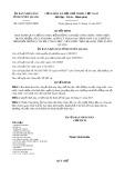 Quyết định số 18/2017/QĐ-UBND tỉnh Tuyên Quang