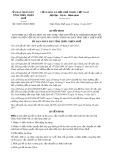 Quyết định số 94/2017/QĐ-UBND
