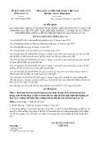 Quyết định số 33/2017/QĐ-UBND tỉnh Lào Cai